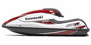 Kawasaki 800 SX-R 2007 PDF Service Manual Download