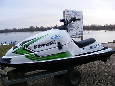 Kawasaki X-2 2008 PDF Service Manual Download