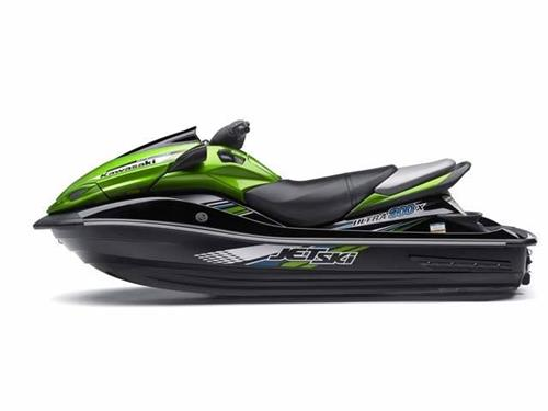 Kawasaki Ultra 300X 2012 PDF Service Manual Download