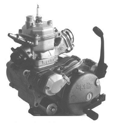 Aprilia Rotax Type 125 1996! PDF Engine Service/Shop Manual Workshop Repair Download!