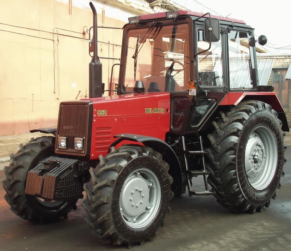 Belarus MTZ 900 Series! PDF Tractor Service/Shop Manual Workshop Repair Download!