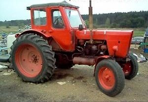 Belarus MTZ 50! PDF Tractor Service/Shop Manual Workshop Repair Guide Download!