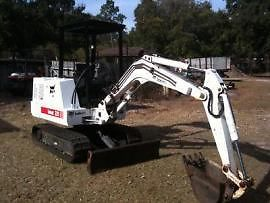 Bobcat 225! PDF Excavator Service/Shop Manual Workshop Repair Download!