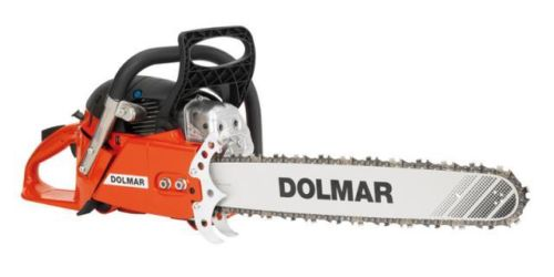 Dolmar PS 6400 H! PDF Chainsaw Service/Shop Manual Repair Guide Download!