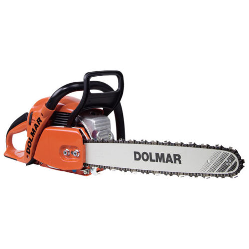 Dolmar PS-500 D! PDF Chainsaw Service/Shop Manual Repair Guide Download!