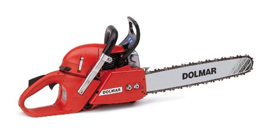Dolmar PS 7300! PDF Chainsaw Service/Shop Manual Repair Guide Download!