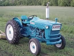 Ford 2000 1965-1970! PDF Tractor Service/Shop Manual Download! 1966 1967 1968 1969