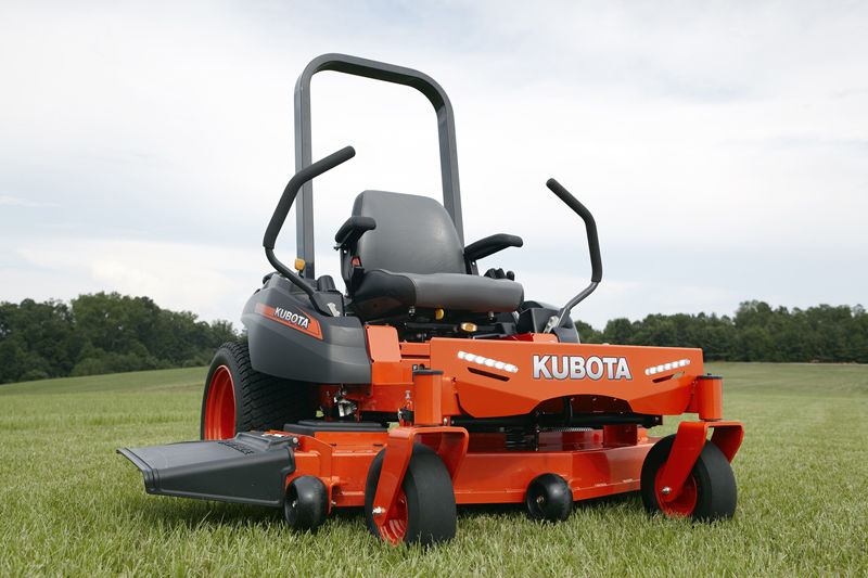 Kubota Zero Turn! PDF Mower Service/Shop Manual Workshop Repair Guide Download!