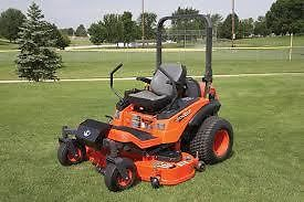 Kubota ZD323! PDF Mower Service/Shop Manual Workshop Repair Guide Download!