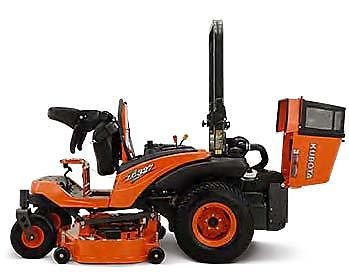 Kubota ZD221! PDF Mower Service/Shop Manual Workshop Repair Guide Download!