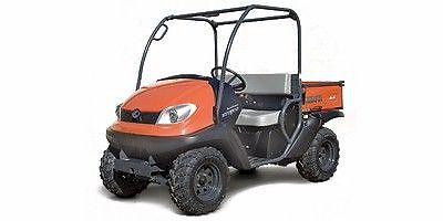 Kubota RTV500 2008! PDF UTV-Utility Service/Shop Manual Workshop Repair Download