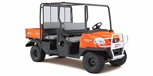 Kubota RTV1140CPX 2009! PDF UTV-Utility Service/Shop Manual Workshop Repair Download!