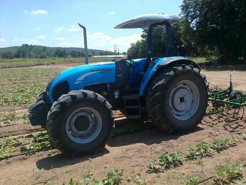 Landini Globalfarm 105! PDF Tractor Service/Shop Manual Workshop Repair Download!