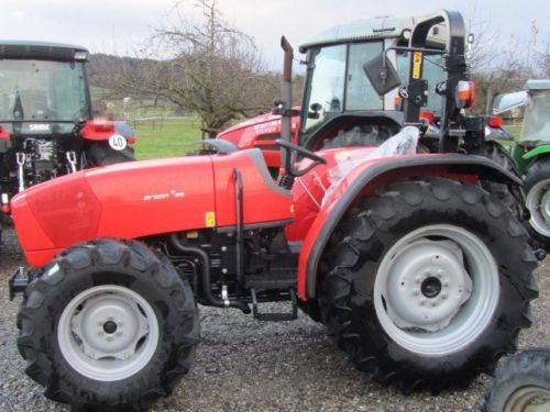 SAME Argon 65F! PDF Tractor Service/Shop Manual Workshop Repair Guide Download!