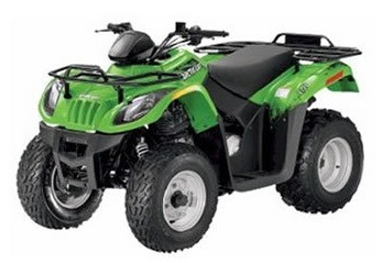 Arctic Cat 150 2011, PDF Service Manual