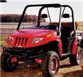 Arctic Cat Prowler 2007 PDF Service Manual Download
