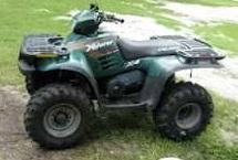Polaris Xplorer 400 1996-1998, PDF Service Manual