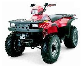 Polaris Xplorer 500 1997-1998, PDF Service Manual
