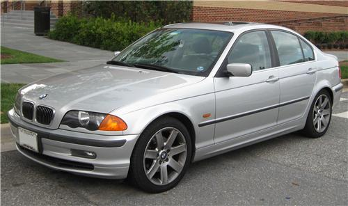 BMW 328i Sedan 1992-1998 PDF Service Manual Download
