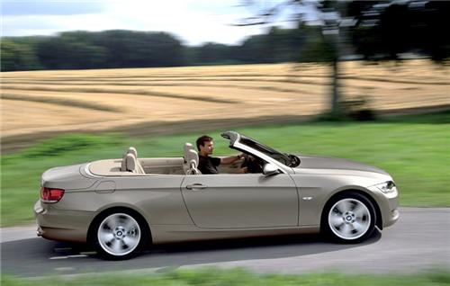 BMW 3 Series Convertible 1999-2005 PDF Service Manual Download