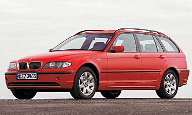 BMW 3 Series Sport Wagon 1999-2005 PDF Service Manual Download
