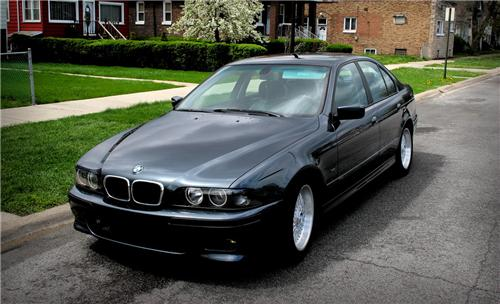 BMW E39 528i 1997-2002 PDF Service Manual Download