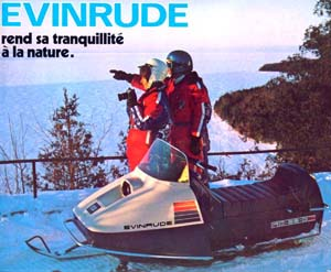 Evinrude E-1532 21HP 1973 PDF Service Manual Download