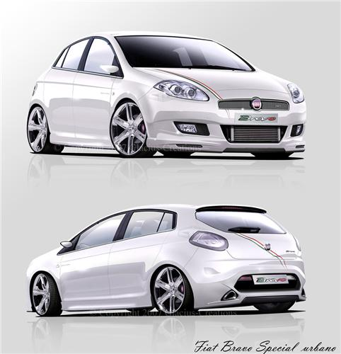 Fiat Bravo PDF Service Manual Download