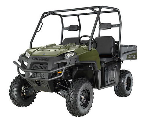 Polaris Ranger 500 4x4 Efi 2009 Pdf Service Manual