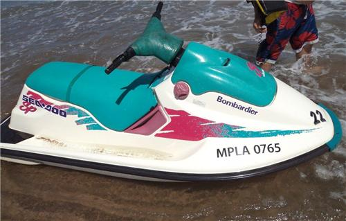 1994 seadoo sp 5870 spx 5871 spi 5872 xp 5854 5855 pdf rh johnsmanuals com 94 seadoo xp owners manual 94 Seadoo XP Engine
