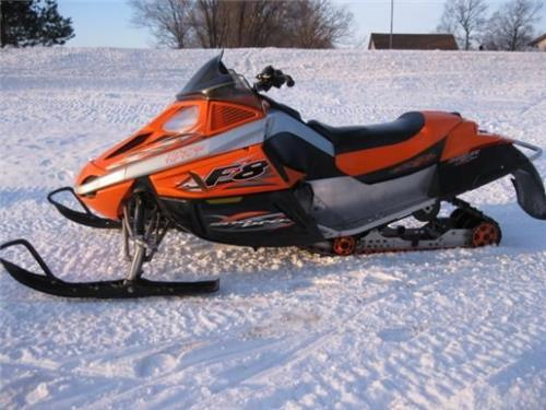 Arctic Cat 2007 F8 Pdf Service  Shop Manual Download