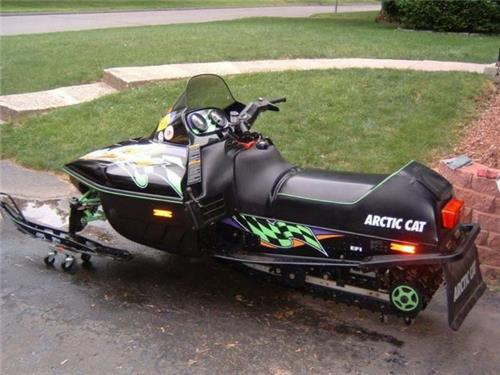 Buy Here Pay Here Va >> Arctic Cat ZR 700 1999 PDF Service/Shop Manual Download ...
