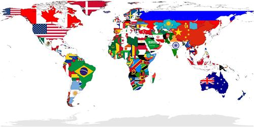 Country flag world map glossy poster picture photo countries globe country flag world map glossy poster picture photo countries globe maps wow gumiabroncs