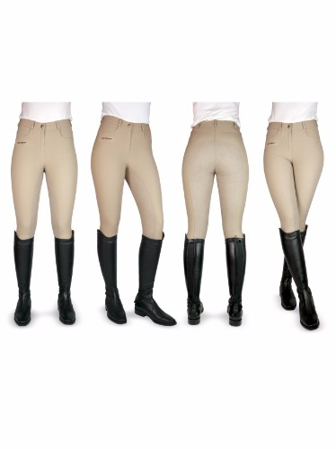 whitaker breeches