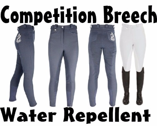 comp breeches