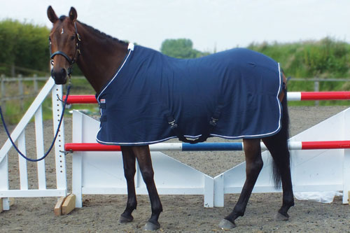 John Whitaker Ultraphil Cooler Rug