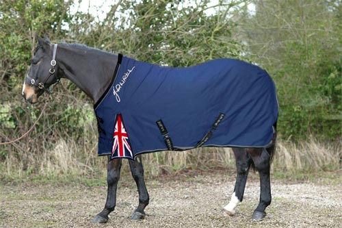 John Whitaker Waterproof Turnout Rug
