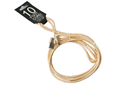 Gold USB Micro Charging Cable