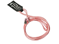 Pink Lightning Charging Cable