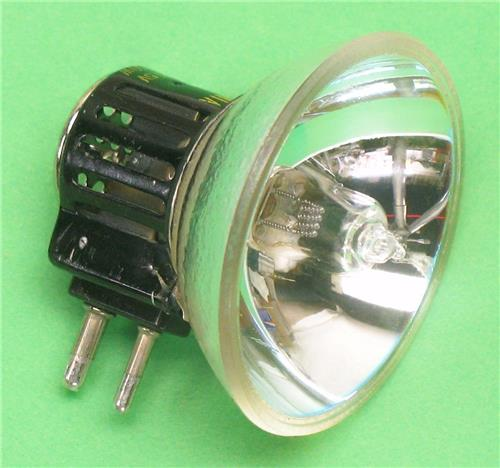 ELV - 100 HOUR REPLACEMENT PROJECTOR LAMP/BULB for 25 HOUR DNF PROJECTORS
