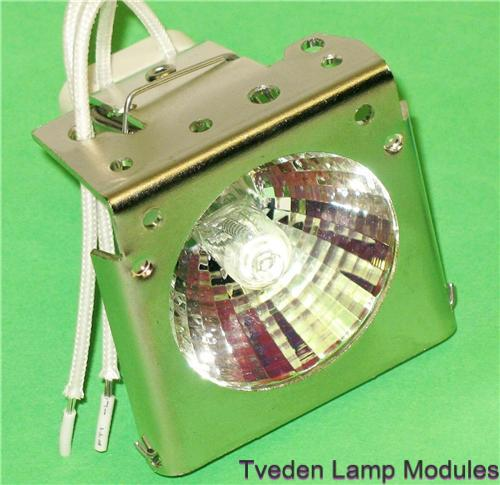 DJL Lamp Module fits Bell & Howell 1731 1733 1742 1744 1745 600 FILMOSONIC projector