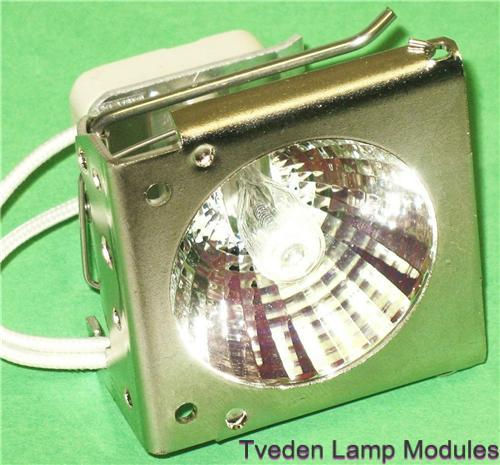DFN-DFC Projector Lamp Replacement Module Kit replaces expensive bulb & Lasts Longer