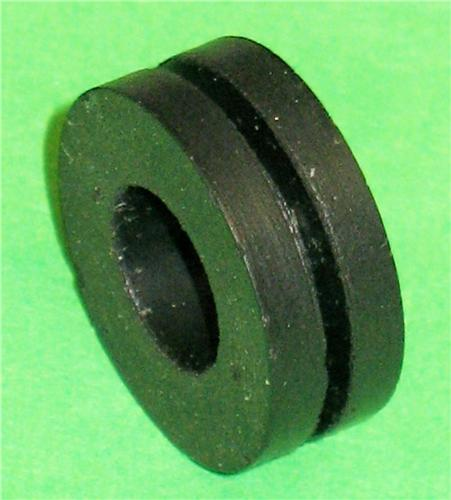 BELL & HOWELL Dual 8mm Super 8  Movie Projector Film RUBBER ROLLER FEED TIRE