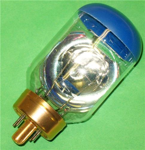 DLR-DKM 250W-21.5V SINGER GRAFLEX MOVIE MITE PROJECTOR LAMP
