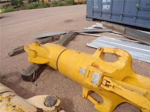 NATIONAL OIL WELL H-500 500 TON SWIVEL HOOK REFURBISHED MASSIVE OFFSHORE UNIT