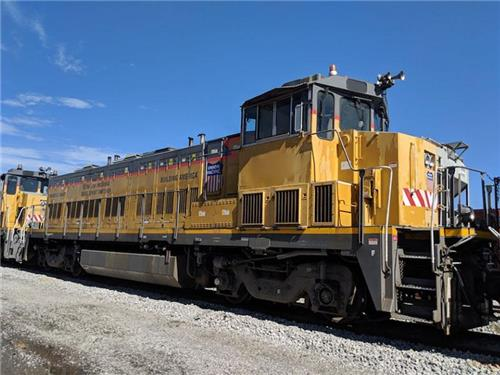 2007 Tier III RP20 RAILROAD LOCOMOTIVES