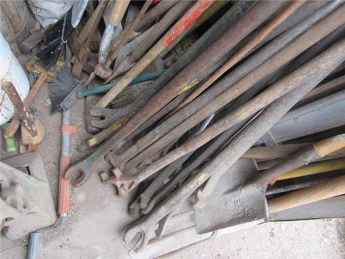 Miscellaneous MOW maintenance hand tools For Sale Railroad Tools Equipment