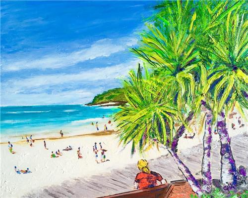 Noosa on View