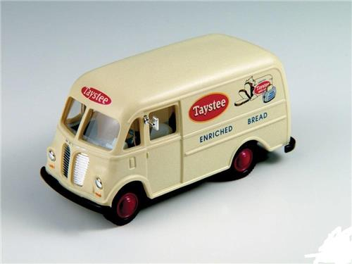 HO Scale-Classic Metal Works-30371-International Metro Van-Taystee Bread Co.