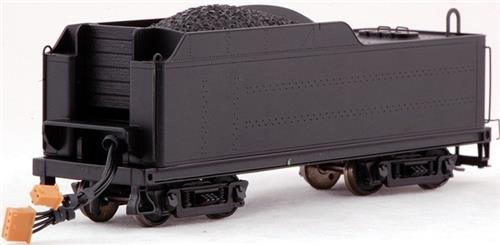 HO Gauge-Bachmann Spectrum-89831-USRA Long Tender-DCC Ready-Painted & Unlettered